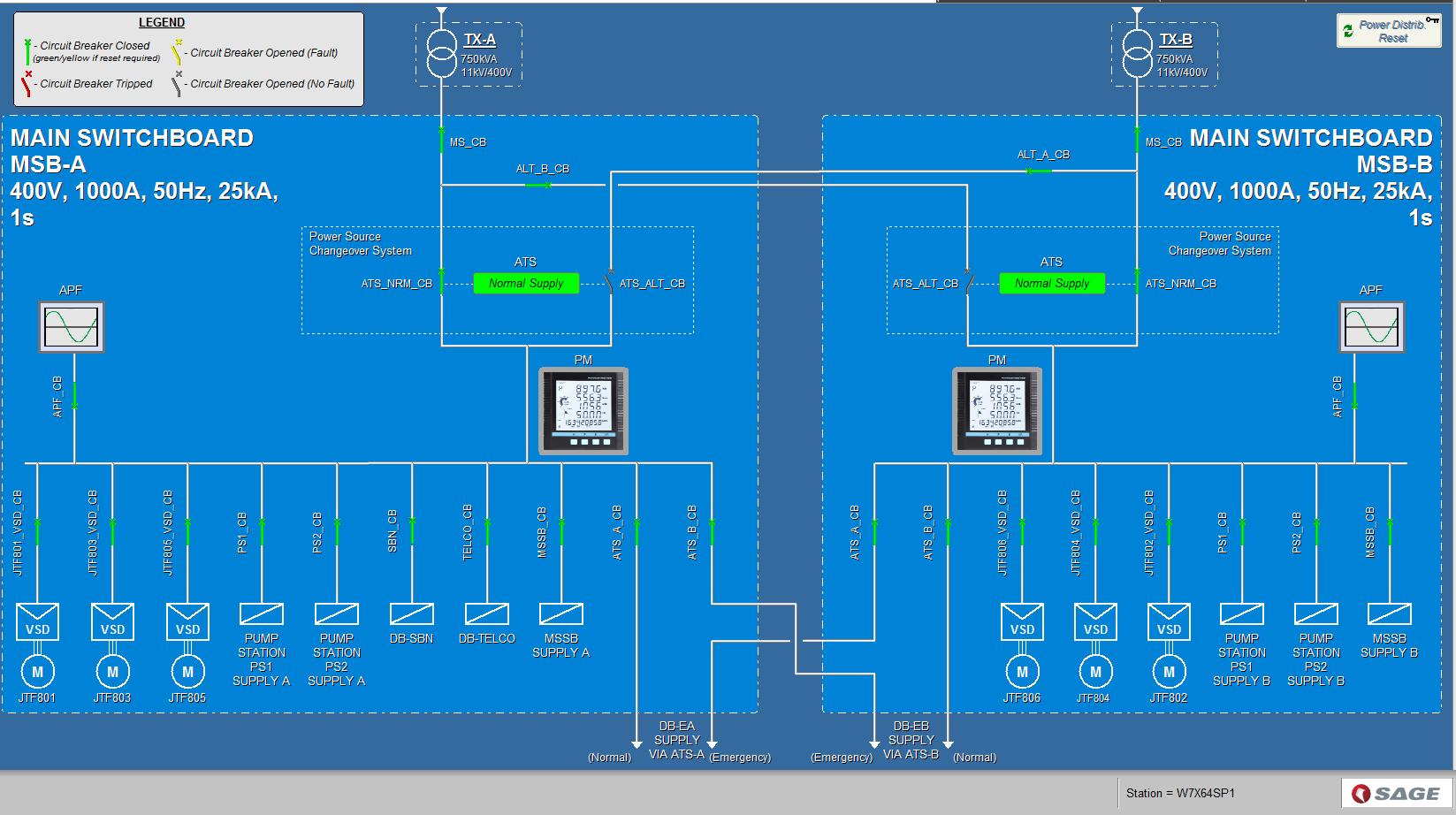 5  energy management screen