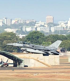 RAAF-Takeoff-Darwin-Challenge