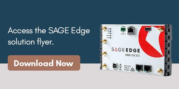 Edge Pdf Flyer banner