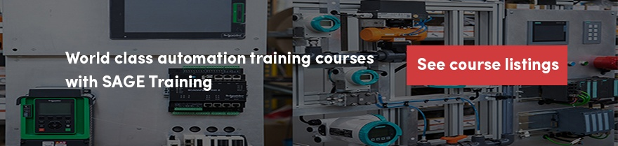 SAGE training course listings