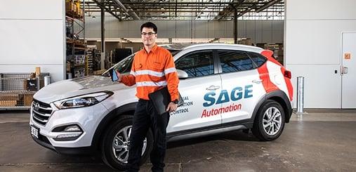 SAGE-Go-App