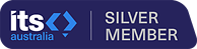 ITS Australia Silver Member Logo