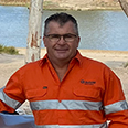 Darran Bright Riverland Control System Support Technician