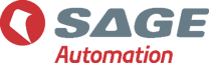 SAGE Automation logo