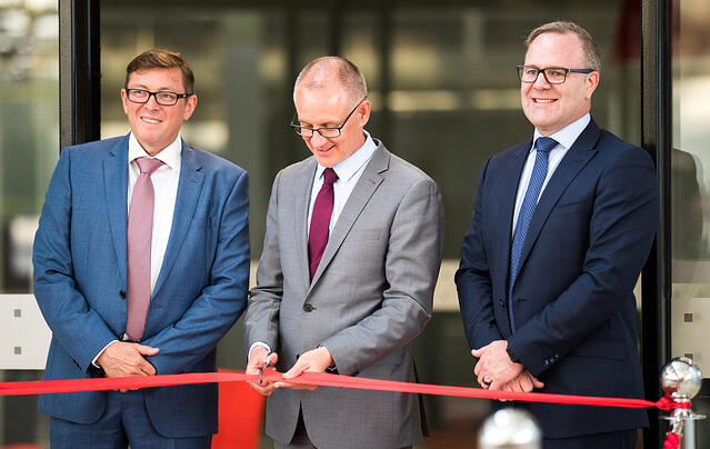 SAGE Group relocates to Tonsley Innovation Precinct