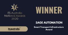 Award Winner Sage