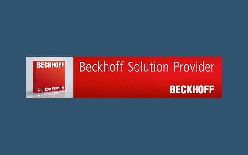 Beckhoff Partner Logo