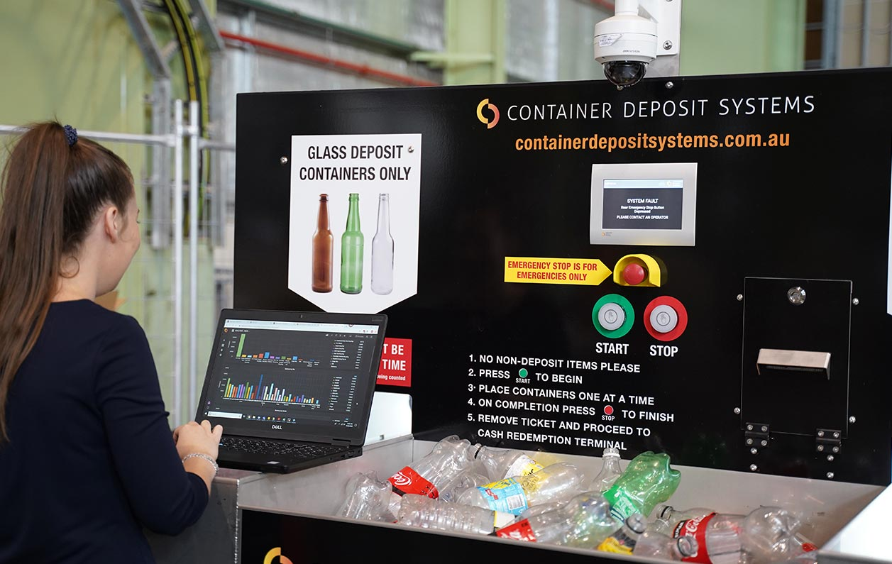 Collaboration key for development of smart recycling solutions