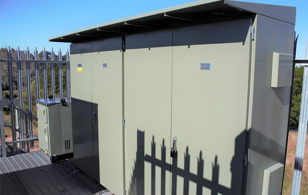 Ignition SCADA upgrade future-proofs council water pumping station