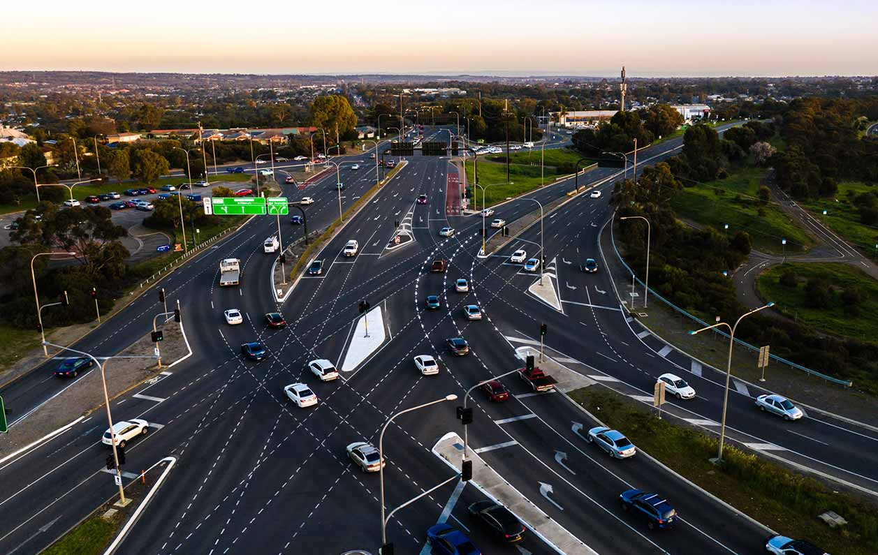IPL intersection safety improvements come to light for road users