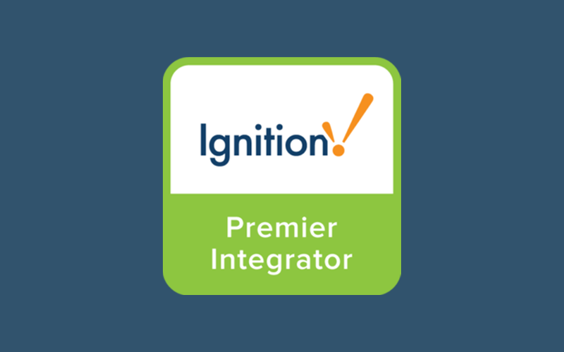 Ignition Partner Logo