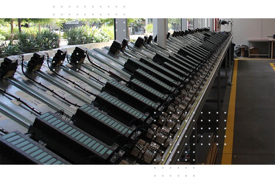 Build-to-print-control-panels