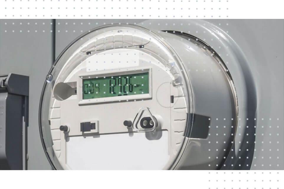BTM-Energy-Metering-Infrastructure