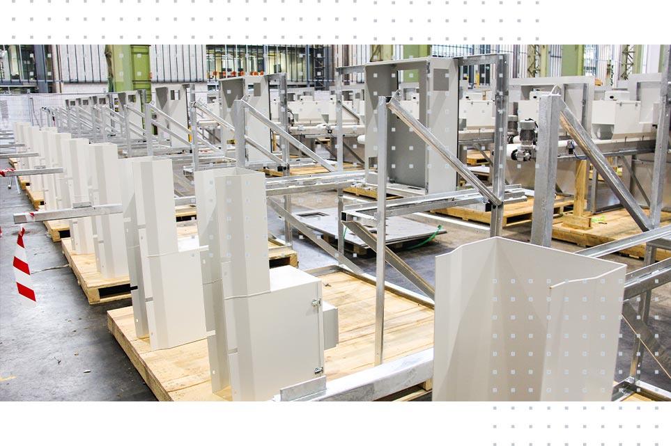 SPM Product Development