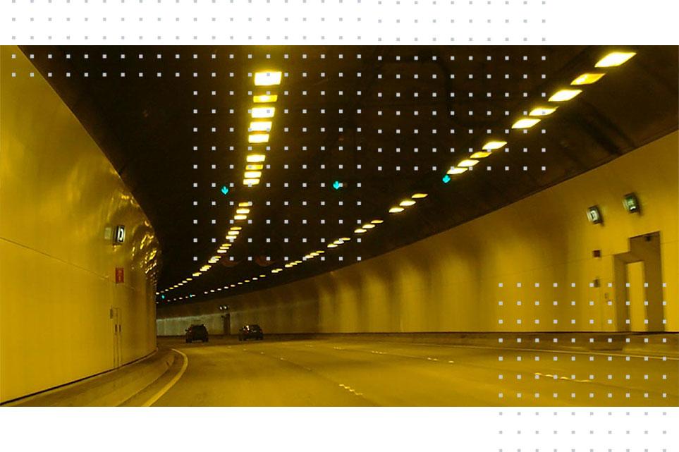 Smart-tunnel-controls