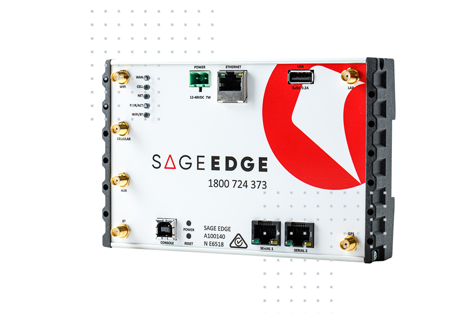 web-sage-edge-device