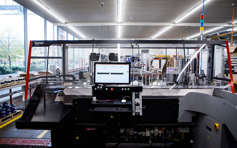 SAGE bolsters manufacturing capability with Industry 4.0 initiative
