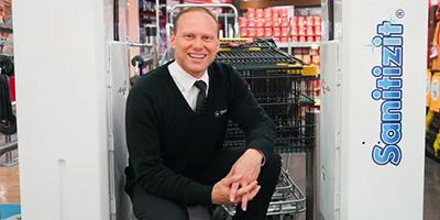 Sanitizit-Drakes-Supermarkets