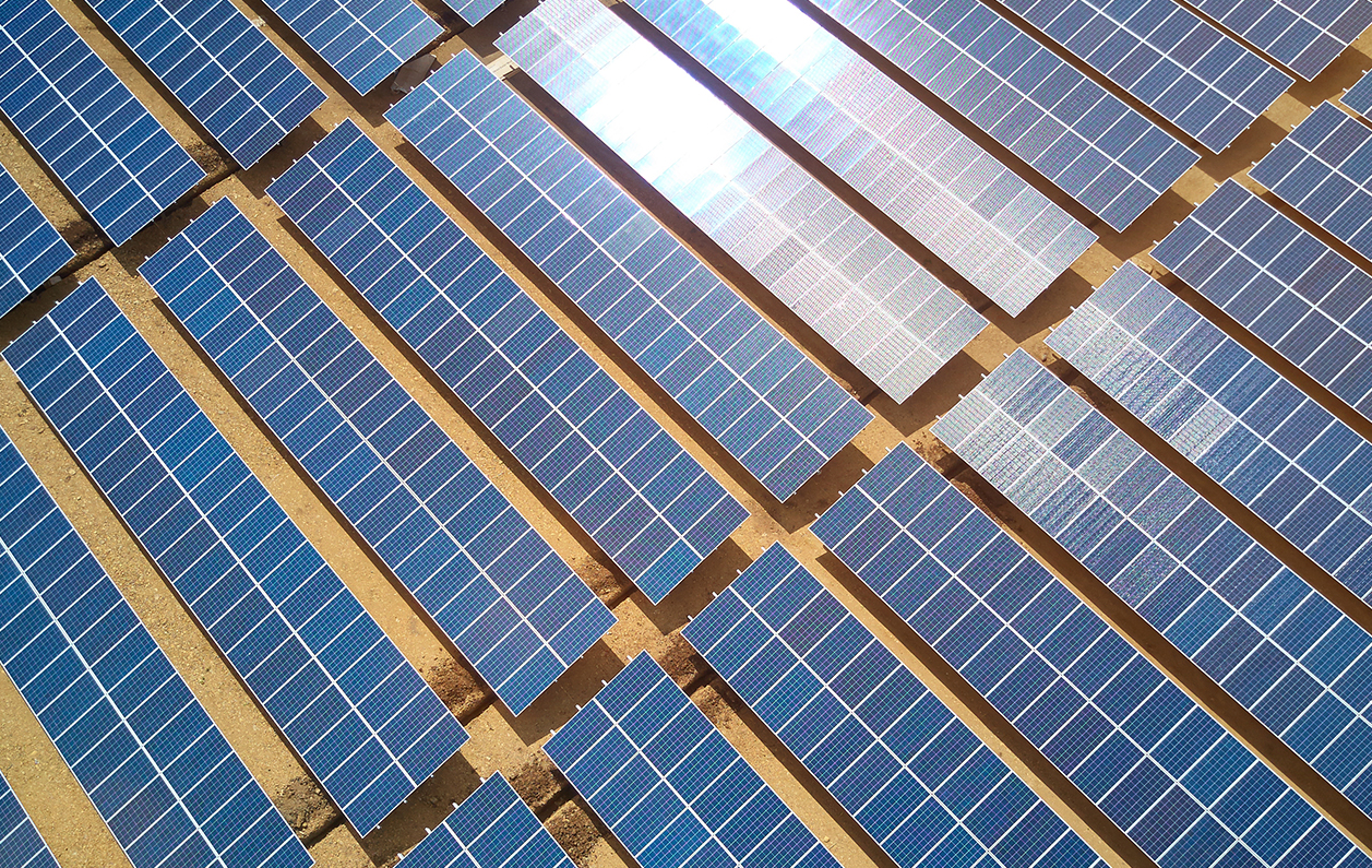 Substation Automation System brings solar energy to Defence bases