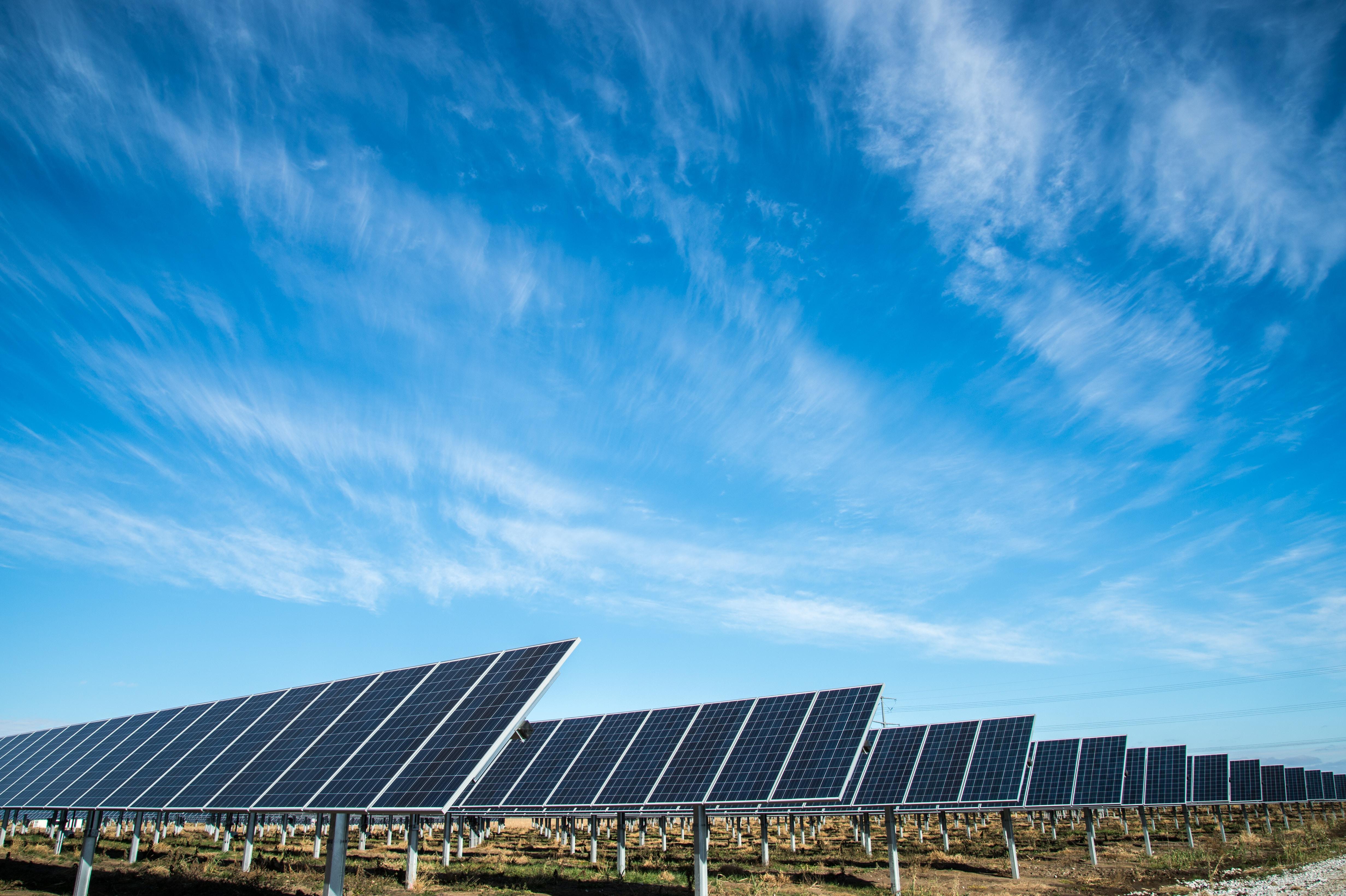 Solar-Farm-Control