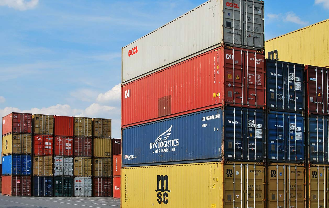 Remote SCADA breakdown support enables reliable shipping deliveries