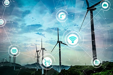 Smart grid solutions the future