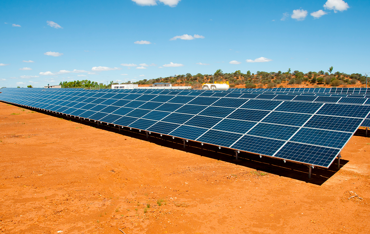 Solar Farm Control Optimisation: How to prevent your solar plant revenue decline
