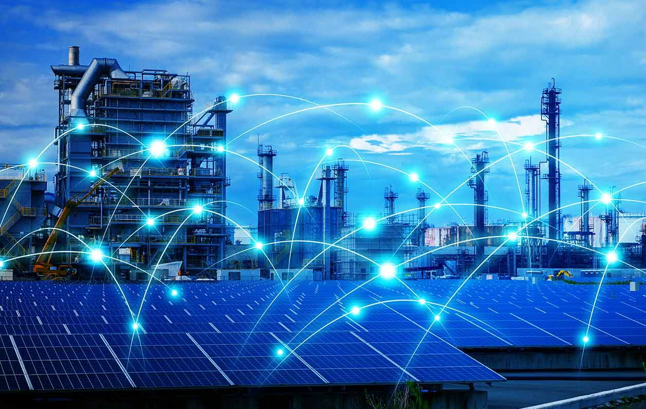 4 limitations of industrial solar systems – and how to overcome them
