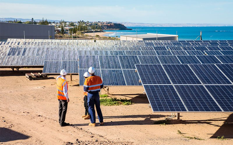 SAGE and Enerven to help SA Water turn solar into savings