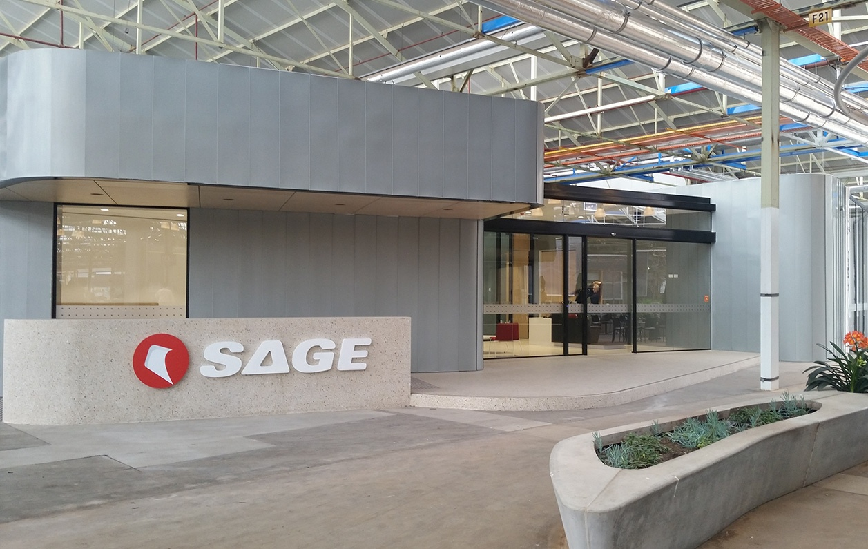 SAGE optimises advanced manufacturing for greater efficiency