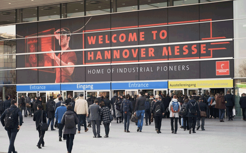 Key learnings from Hannover Messe 2019