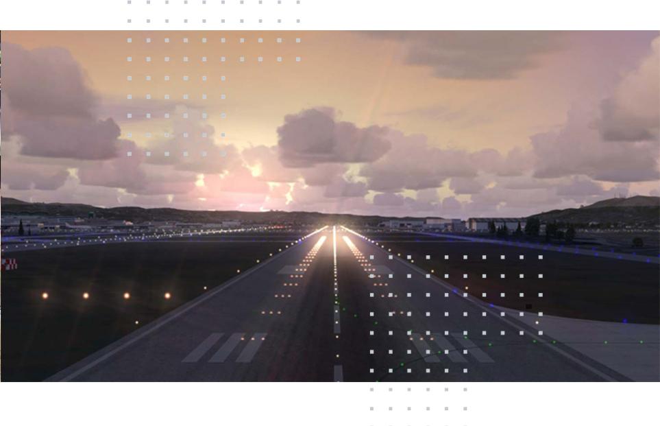 runway lighting