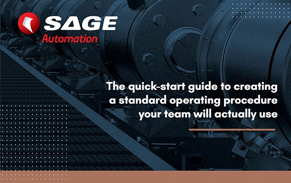 The quick-start guide to creating standard operating procedures (SOPs) your team will actually use